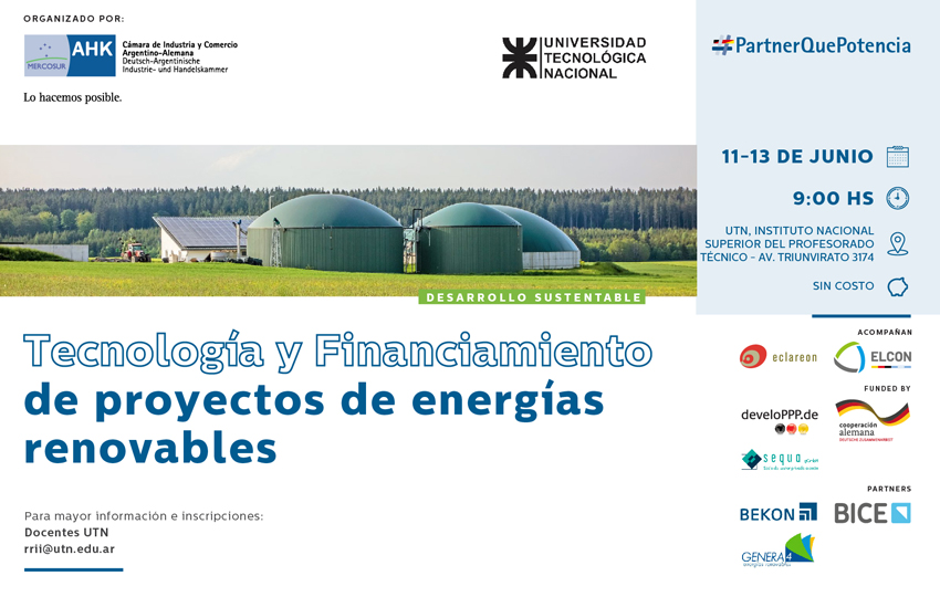 WORKSHOP BIOGAS