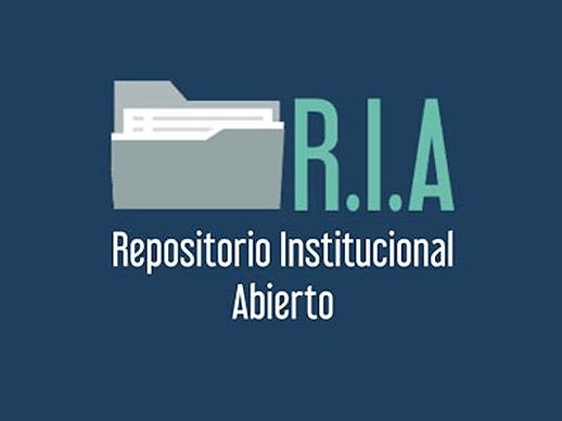 Respositorio Institucional Abierto