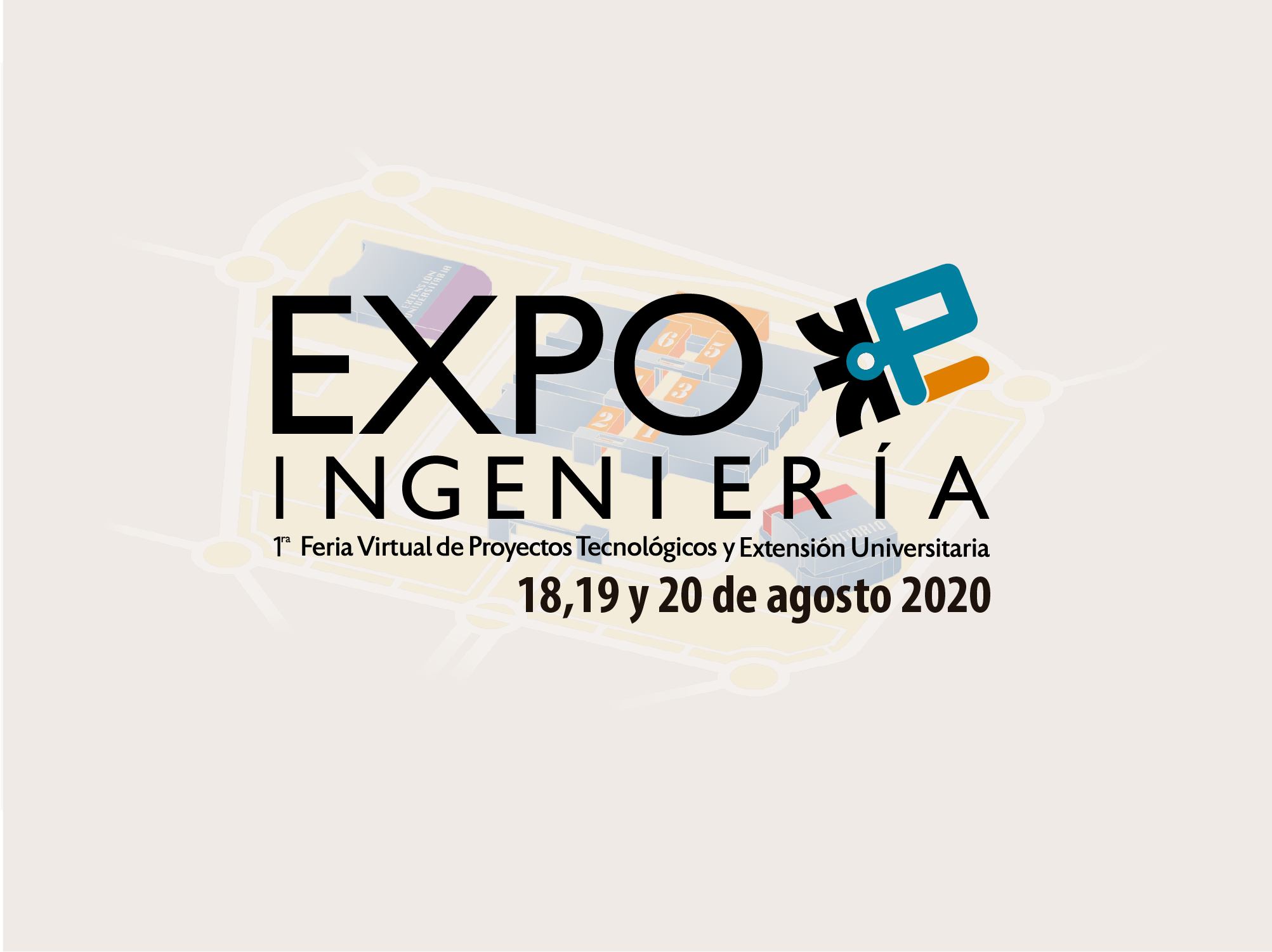 Expo Ingeniería