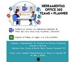 Capacitación Teams / Planner