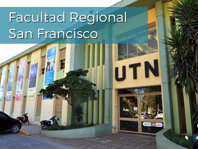 Facultad Regional San Francisco