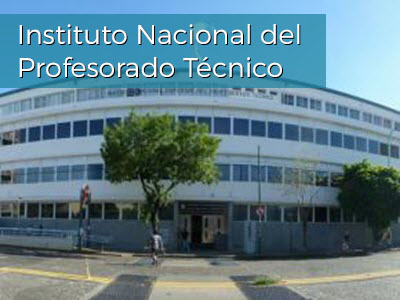 Instituto Superior del Profesorado