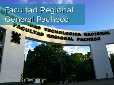Facultad Regional General Pacheco